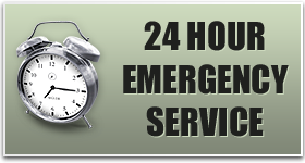 We offer 24 hour emergency plumbing service in Kent, Washington