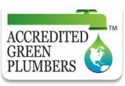 accredited green Kent plumbers