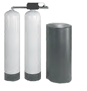 our water softener team is ready to serve you now